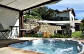 CMR001, Villa con piscina e 4 ha di terreno