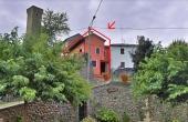RCG002, Casa nel borgo con giardino