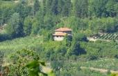 LZL001, Boerenbedrijf met 5 hectare wijngaard, een villa, een boerderij
