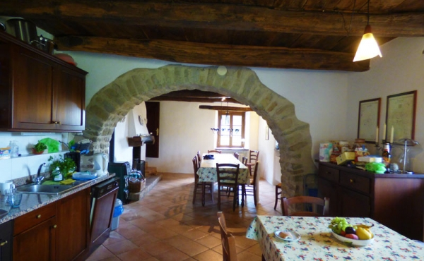 cascina a Bossolasco (8)