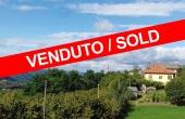 FSL008, Panoramische villa in de Langhe op slechts een paar honderd meter van Feisoglio