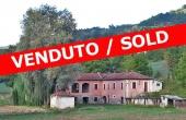 BBB002, Boerderij te koop in de regio Monferrato