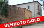 300083, Huis met tuin te koop in Paroldo