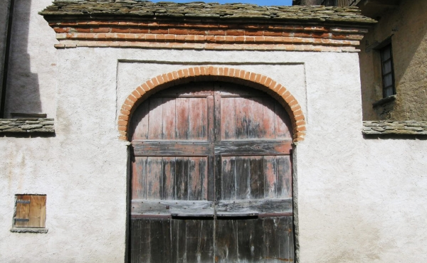 Casa storica