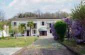 AST007, Landhuis met zwembad te koop in Monferrato