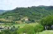 CMR004, Casa panoramica in Alta Langa