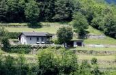 BSC067, Tra Bossolasco e Niella Belbo, cascinale ristrutturato con terreno