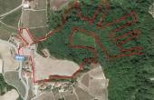 DGL184, Cascina a Dogliani con 7,7 ha di terreno in posizione panoramica