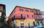 DGL185, Appartement te koop met uitzicht op de rivier in Dogliani