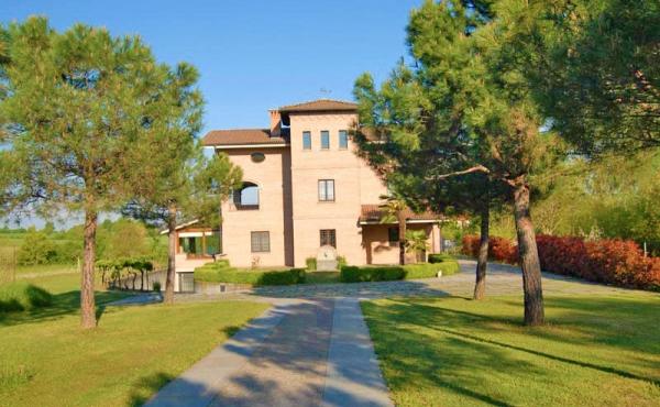 Villa vendita Roero (40)
