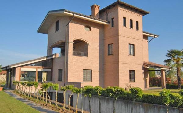 Villa vendita Roero (46)