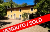 MBL001, Boerderij met ruime tuin te koop in de Monferrato