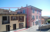 mft121, Casa in vendita nel centro storico di Monforte d'Alba